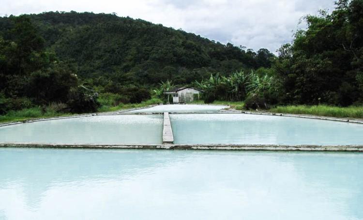 26102016-Berastagi source d'eau chaude