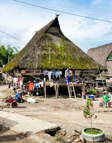 26102016-Berastagi village