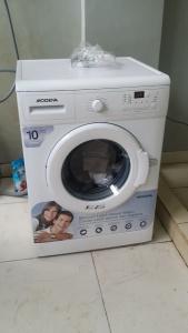 Machine à laver bis