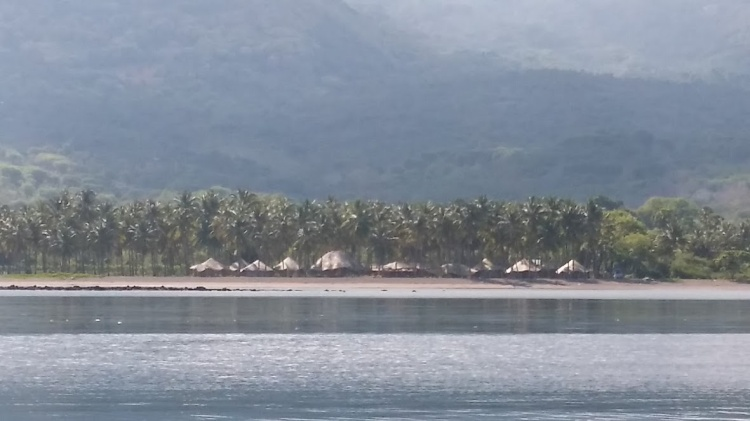 Pulau baby_Village de pecheur
