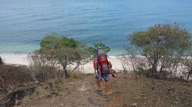 Tanjung chemin