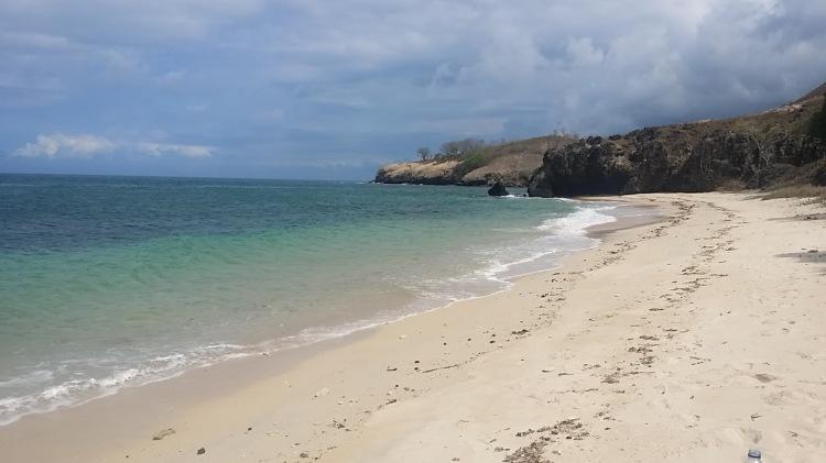 Tanjung plage 1