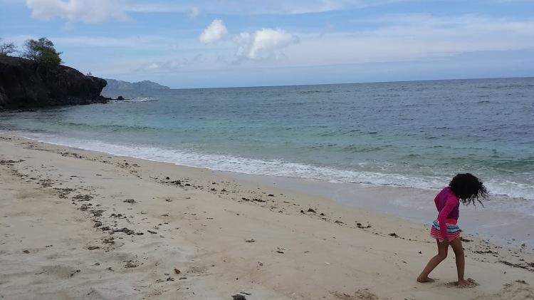 Tanjung plage 3