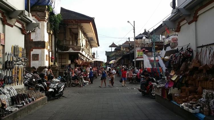 Ubud_marché 2