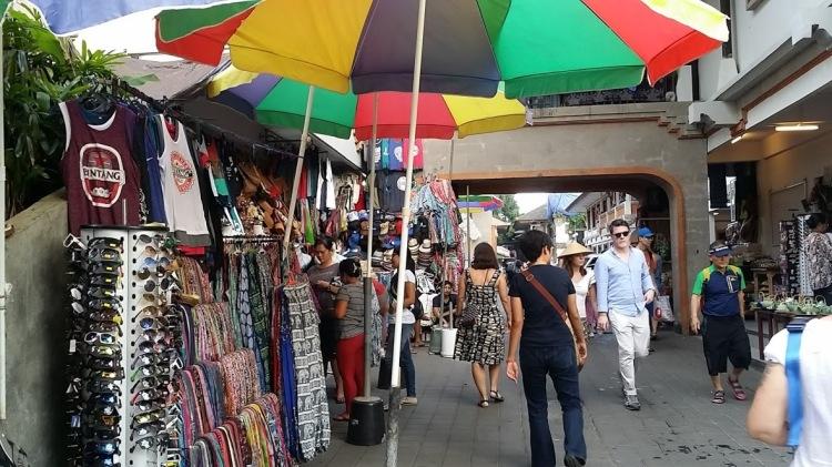 Ubud_marché