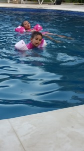 Labuan Bajo_Puri sari piscine