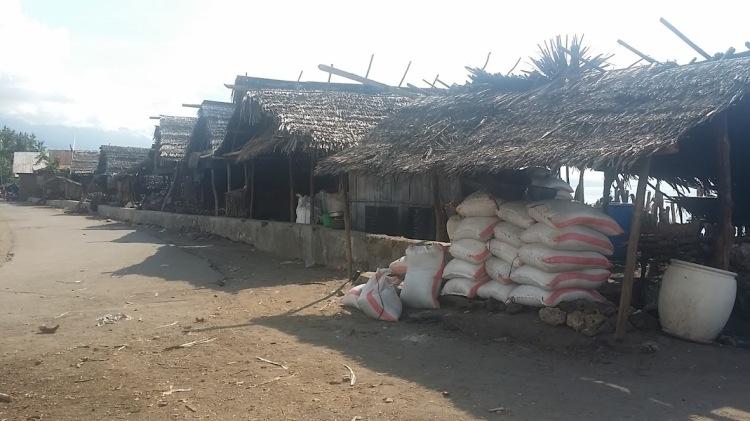 Naga hale_village