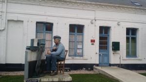 Cayeux sur mer village fantome 2