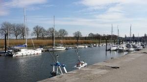 Port de St Valery
