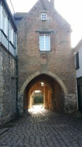 Porte de nevers