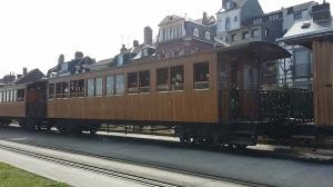 Train st Valery sur Somme