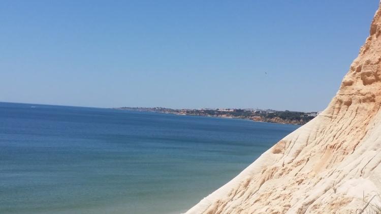Falezia plage 2