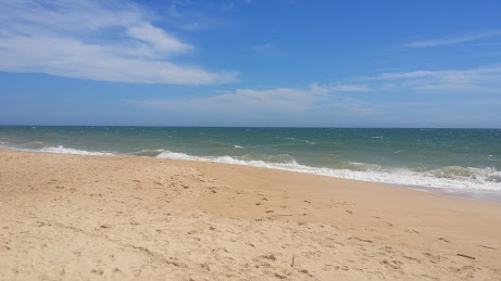 Faro plage