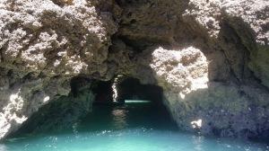 Ponta piedade grotte