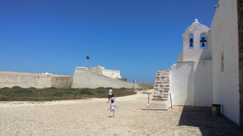 Sagres forteresse erance 2