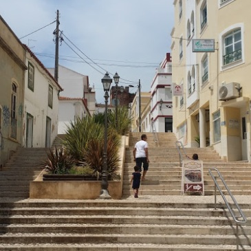 Silves ruelle 2
