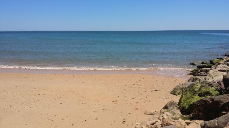 Villamoura plage 2