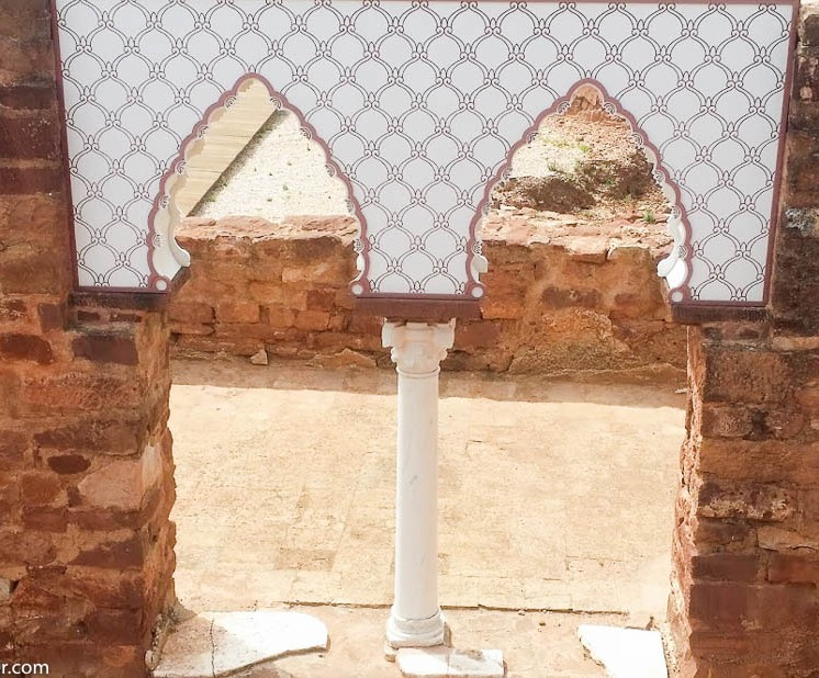 03062016-Silves chateau 4