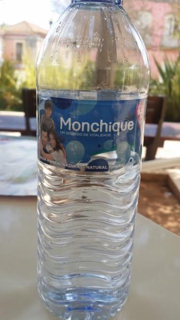 Monchique EAU