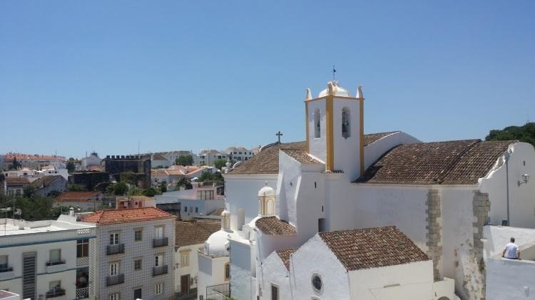 Tavira église 2