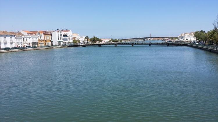 Tavira rivière 2