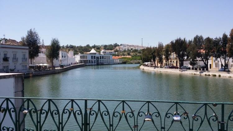 Tavira rivière 3