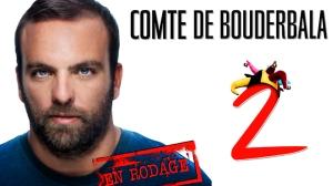 Comte de Bouderbala 2
