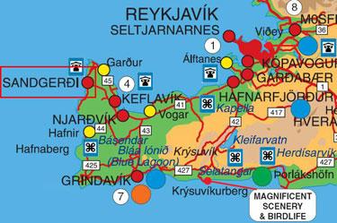 reykjanes-map