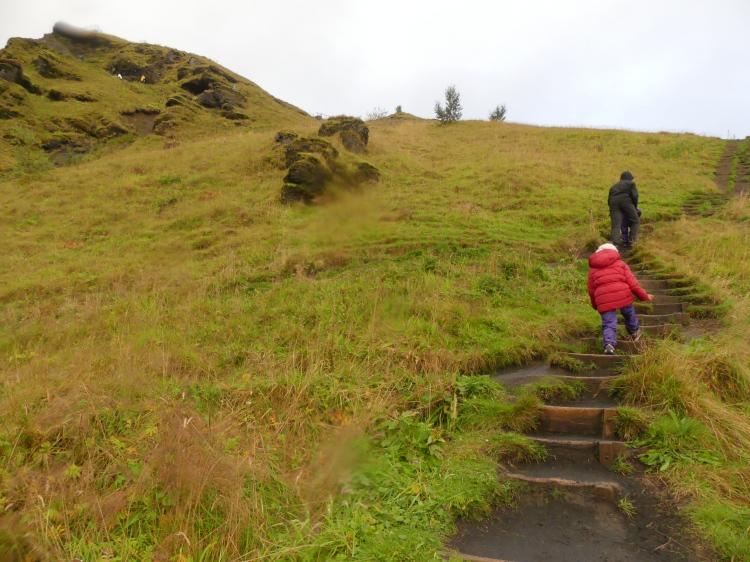 cascade-escalier