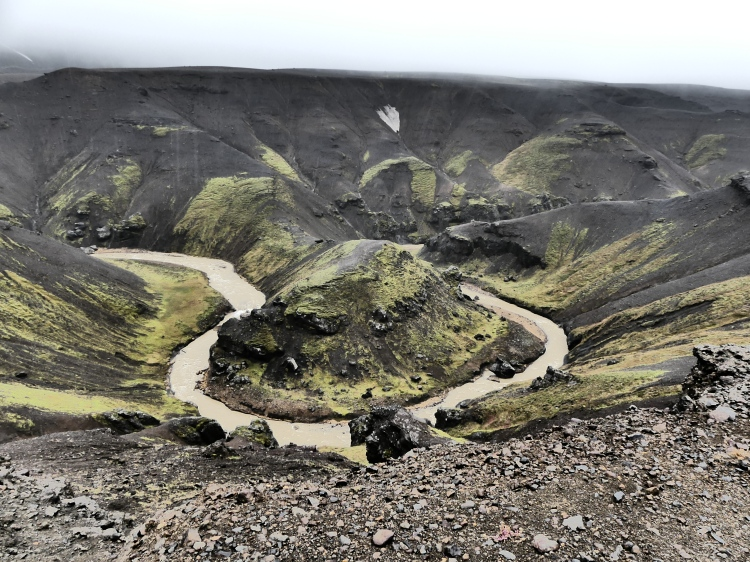 kerlingarfjoll-paysage
