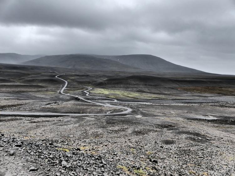 kerlingarfjoll-route