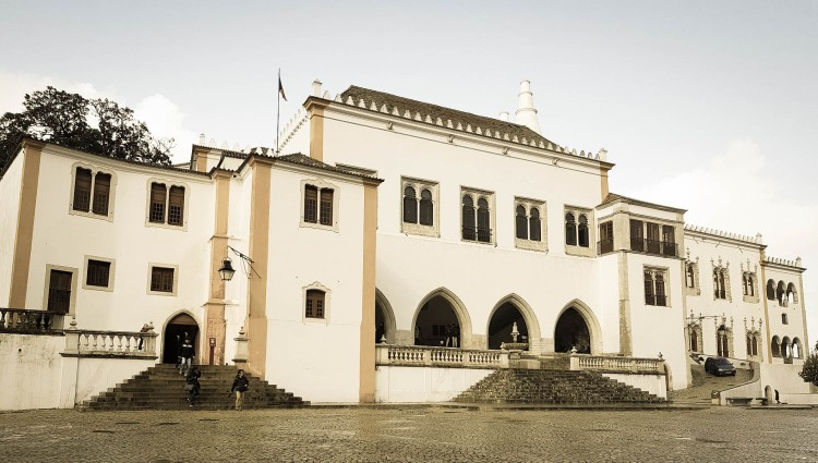 Sintra centre 4