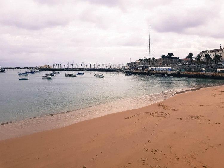 Sintra port de plaisance