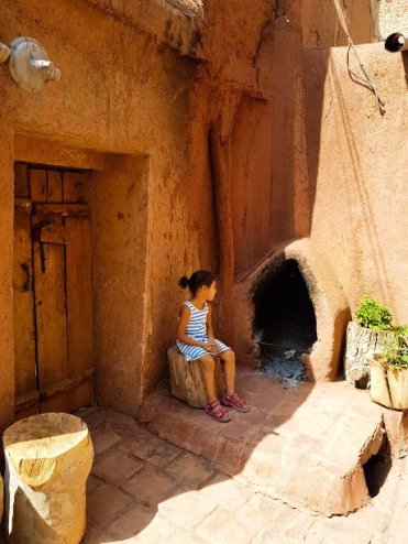 Abyaneh village 11