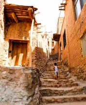 Abyaneh village 15