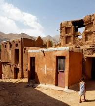 Abyaneh village 17