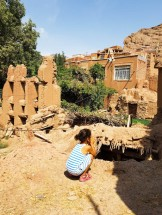 Abyaneh village 19