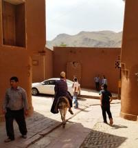 Abyaneh village 21