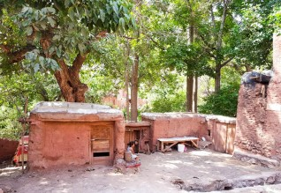 Abyaneh village 25