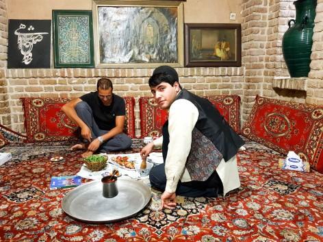 Azari restaurant