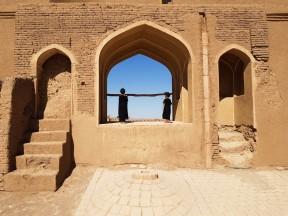 Kerman forteresse 2