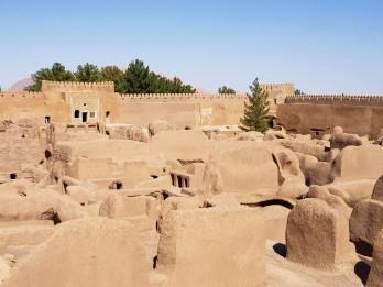 Kerman forteresse