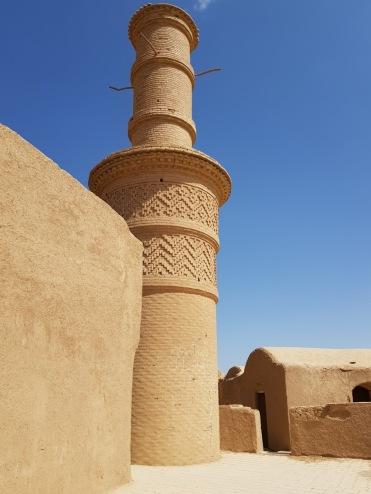 Khanarak ruine 3