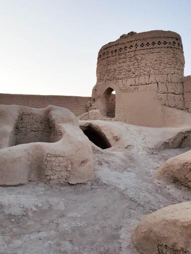Meybod chateau 4