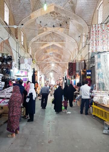 Shiraz medina 2
