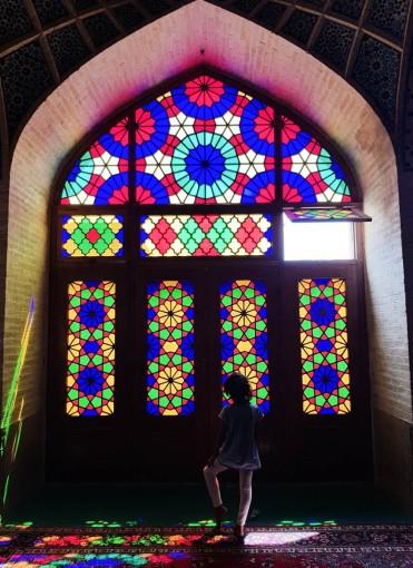 Shiraz mosquee 3