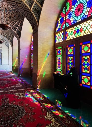 Shiraz mosquee 4
