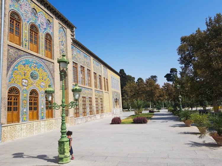 Teheran PALAIS