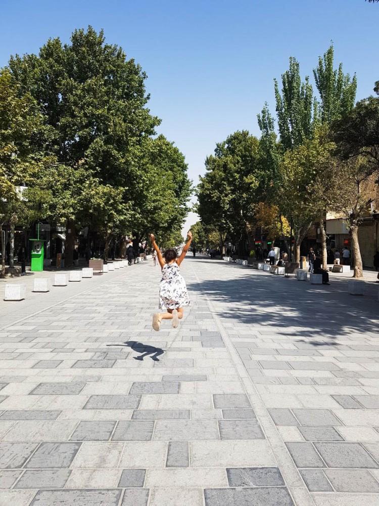Teheran ville 2