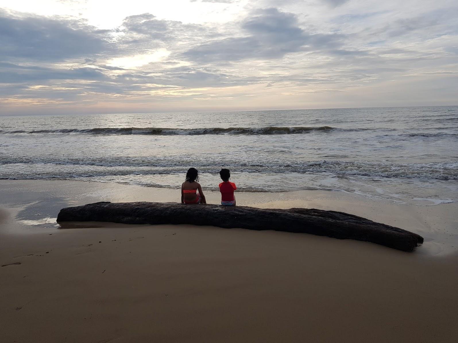Tusan beach 2